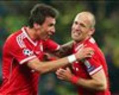 robben still hurt by bayern boo-boys