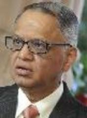 Never imagined I would come back to Infosys: Narayana Murthy